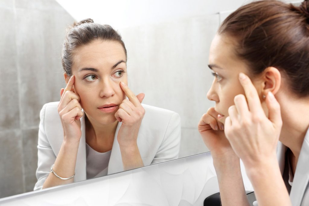 Three areas Botox Lancashire