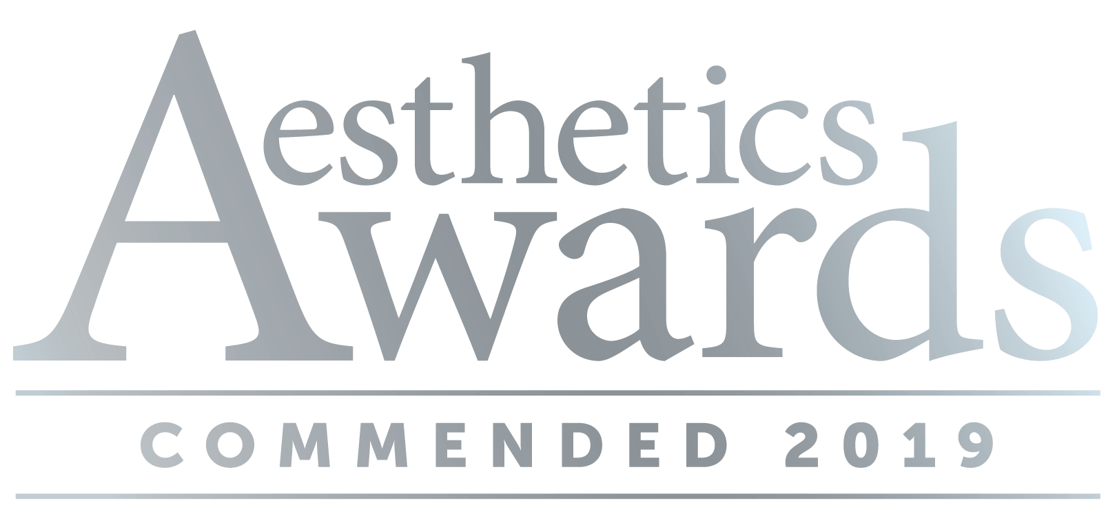 CareforSkin Aesthetics - Commended Award for Best Clinic North England